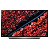 LG OLED55C9 55 inches 4K Ultra HD Smart HDR OLED TV with 2nd Gen a9 Processor (Renewed)