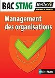 Management des organisations Bac STMG