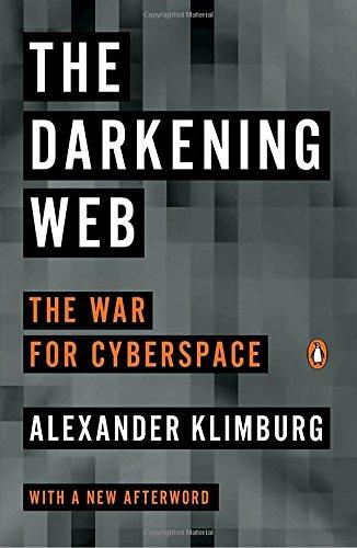 The Darkening Web por Alexander Klimburg