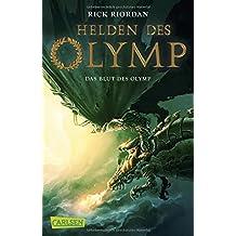 Das Blut des Olymp (Helden des Olymp, Band 5)