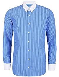 Suchergebnis auf Amazon.de für  tab kragen - Baumwolle   Hemden ... 4b068beff9