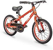 SPARTAN 16 Hyperlite Alloy Bicycle Orange