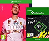 FIFA20 Standard [Xbox One] + 1050 FIFA Points [Codice - Download Xbox One]