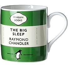 Big Sleep Mug Green