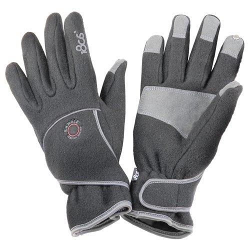 180s Herren Handschuh Everyday Glove, Black, S, 23405-001-03 (Handschuhe 180s)