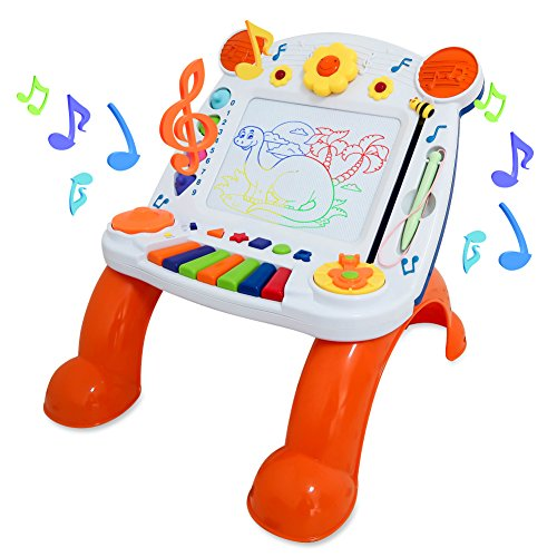 toaob-music-super-color-magnetic-doodle-drawing-and-writing-board-for-kids-1-set