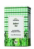 Herbaria Salbei-Tee, 15FB, 3er Pack (3 x 30 g)
