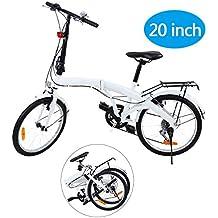 Bicicleta plegable ps30 20 b pro opiniones