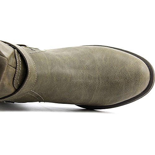 White Mountain Layton Synthétique Botte Taupe