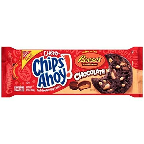 nabisco-chips-ahoy-chewy-reeses-peanut-butter-cup-chocolate-cookies-95oz-bag-by-chips-ahoy