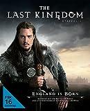 The Last Kingdom - Staffel 1 - Blu-ray