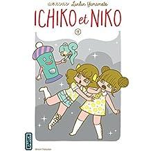 Ichiko et Niko. 9