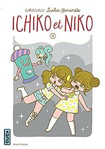 """Afficher """"(Contient) Ichiko et Niko Ichiko et Niko - 9 - 9"""""""