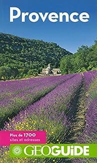Provence par Manuel Jardinaud