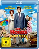 Mr. Hobbs macht Ferien [Blu-ray]