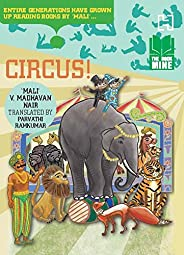 Circus: Bookmine Series