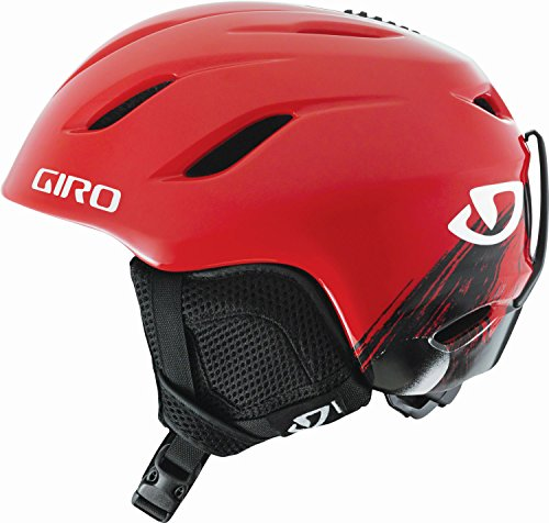 Giro Kinder Skihelm Nine JR.