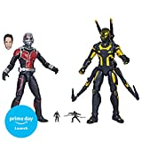 #2: Marvel Studios The First Ten Years Ant-Man and Yellowjacket