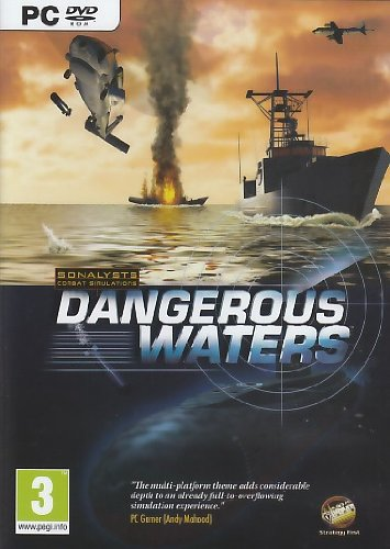 Dangerous Waters (PC) [ (Dangerous Waters)