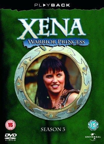 Warrior Princess - Series 3