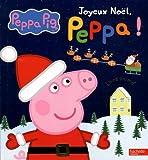 "Afficher ""Joyeux Noël, Peppa !"""
