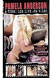 Pamela Anderson & Tommy Lee in Live Sex Video [VHS]