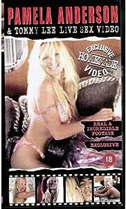 sex tapes von pamela anderson