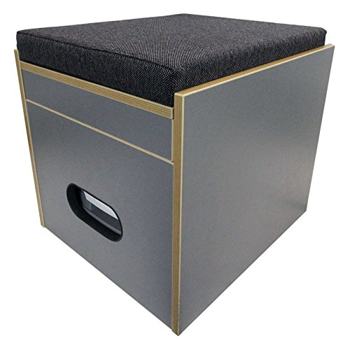 Preisvergleich Produktbild Toiletten Hocker Porta Potti 335 inkl. Polster ohne Toilette