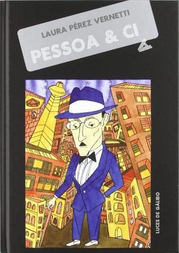 Pessoa & Cia (Comic (luces De Galibo))