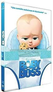 Baby boss [Edizione: Francia]