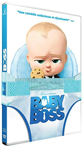 Baby Boss [DVD + Digital HD]