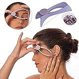Cpex Slique Eyebrow Face & Body Hair Threading Epilator System Kit - Uy53965 (Multi)