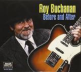Roy Buchanan: Roy Buchanan (Audio CD)