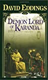 Demon Lord of Karanda (The Malloreon, Band 3)