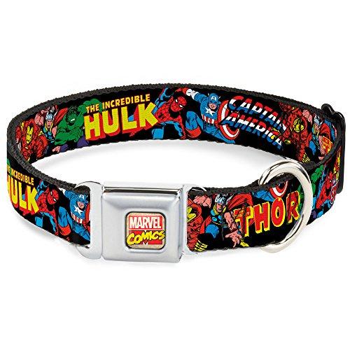 buckle-down-dc-wav011-s-ava-marvel-comics-dog-collar-small-9-15
