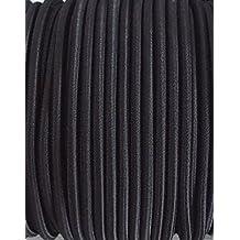 Savage Island strapazierf/ähiges 6 mm Gummiseil elastisches Band Bungee Strick mit 6 Haken