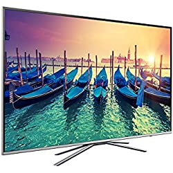 Samsung - Tv led 43'' ue43ku6400 uhd 4k hdr, 1500 hz pqi y smart tv