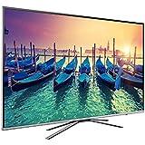 Samsung  - Tv led 43''  ue43ku6400 uhd 4k hdr, 1500 hz pqi y smart tv