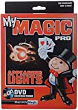 #9: Marvin's Magic Magically Appearing Lights Set, Multi Color