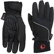 Ultrasport Handschuhe mit Touchscreen Funktion
