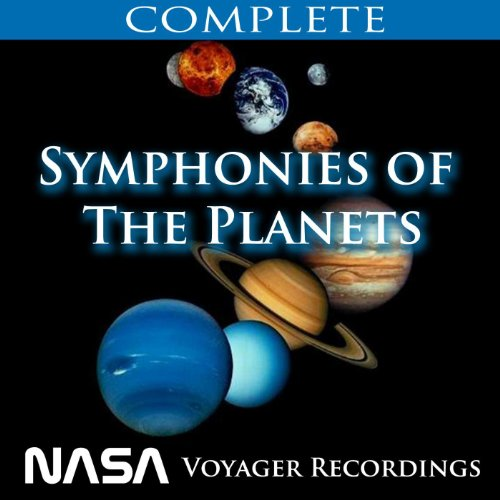 Nasa Voyager Space Sounds - Plasma Media System