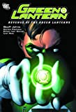 Image de Green Lantern Vol. 2: Revenge of the Green Lanterns