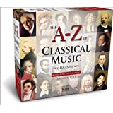 A to Z of Classical Music (A-Z)