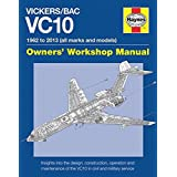 Vickers/BOAC VC10 Manual: All Models and Variants (Owners' Workshop Manual)
