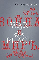 War and Peace (Vintage Classics) by Leo Tolstoy (2009-08-06)