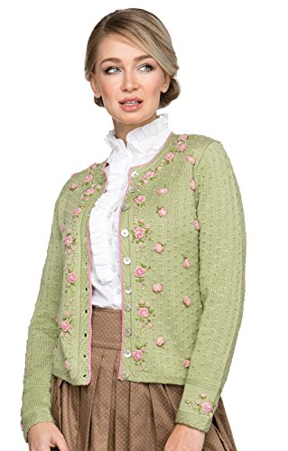Strickjacke FINIl linde, 38