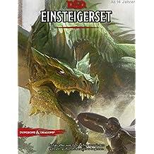 Dungeons & Dragons Einsteigerset (Dungeons & Dragons / Regelwerke)