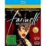 Farinelli, der Kastrat / Preisgekrönter Film über den Megastar des Barock