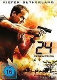 24 - Redemption [Alemania] [DVD]