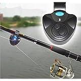 Fishing tackle original swinger / indicator and chain